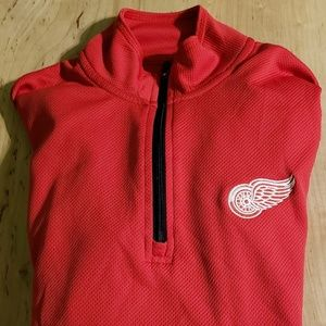 Red Wings NHL Licensed Sweatshirt